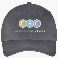 Casting Society Cares Cap