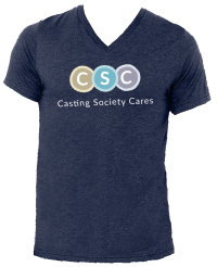 CSC T-Shirt (Comp)